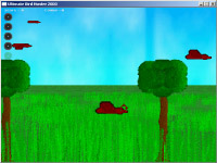 Screenshot of 'BirdHunt'