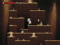Screenshot of 'Akin Revenge'